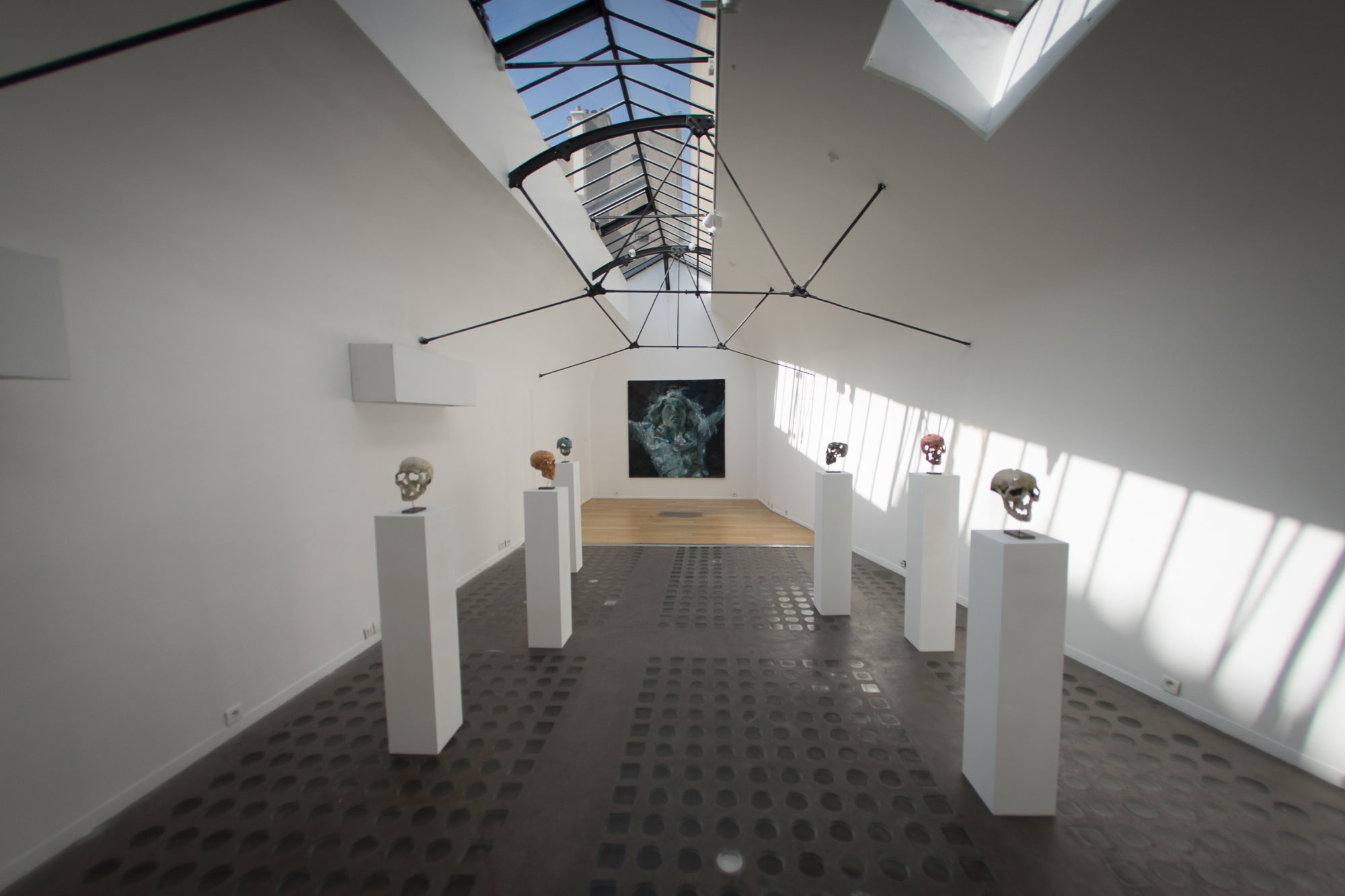 Salle-sidération_Raphael-Thierry_Galerie-Ariane-CY
