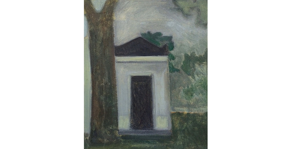 Degas-Grave_William-Wright_Galerie-Ariane-CY